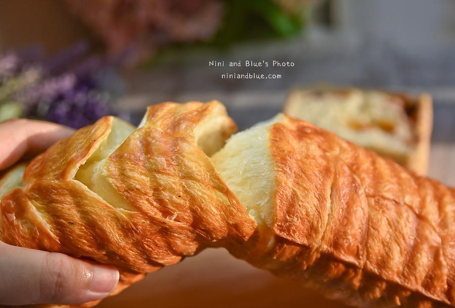 台中麵包推薦品麵包25