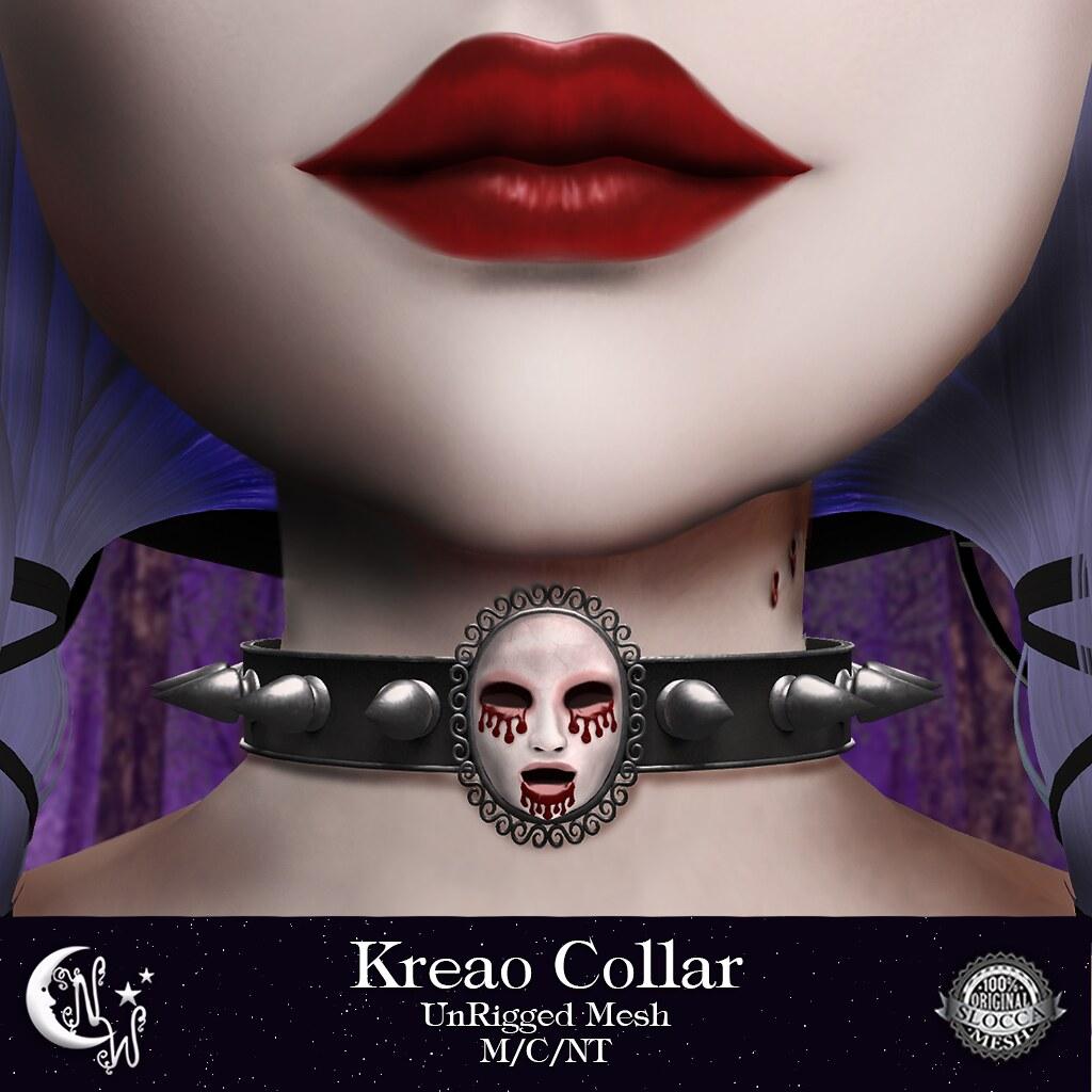 *NW* Kreao Collar