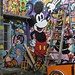 Mickey in Freetown Christiania - Berlin, Germany