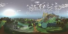 SL360@Niamh's Journey of Dreams, Mistwood Isle