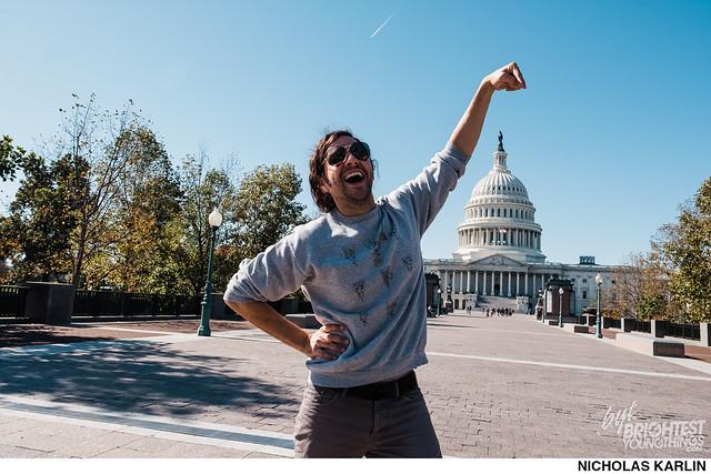 US Capitol Tour-25