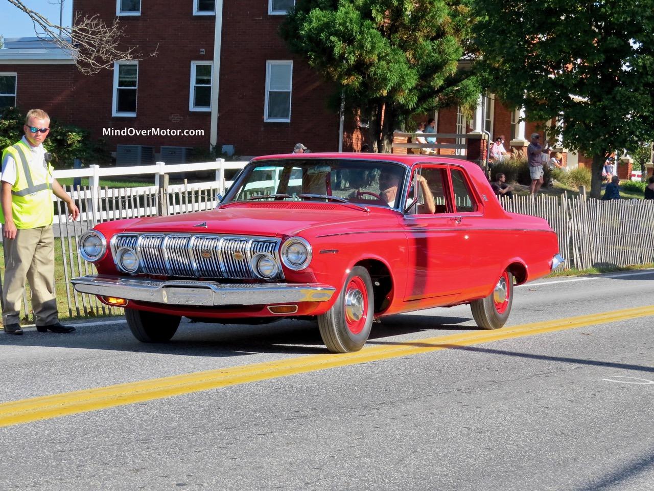 1963 Dodge 330 Sedan