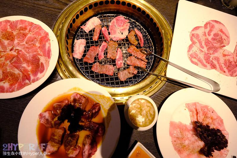 台中屋馬燒肉63