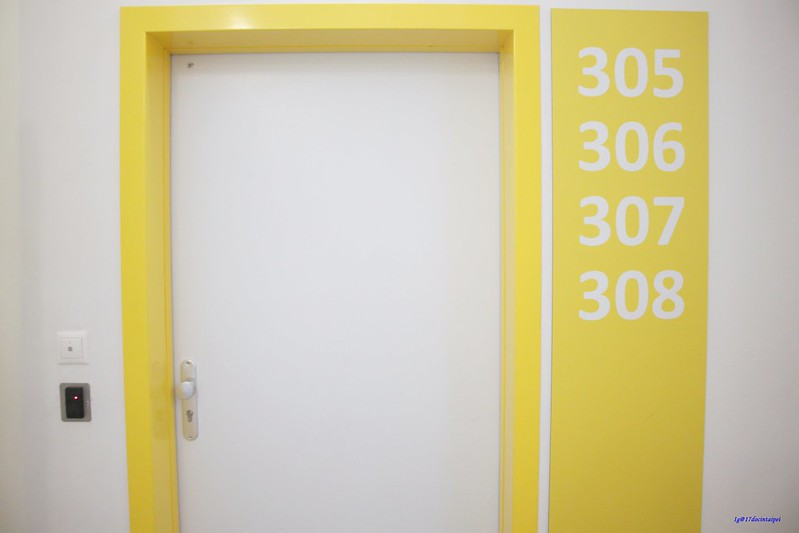 Hostel Florenc-弗洛林克旅館-捷克布拉格住宿-17度c歐洲自助旅行 (9)