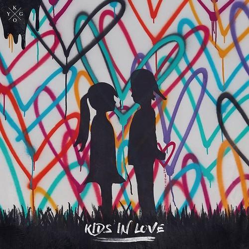 Kygo - Kids in Love