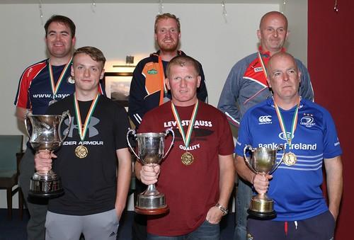 All-Ireland Winners & Runners-Up