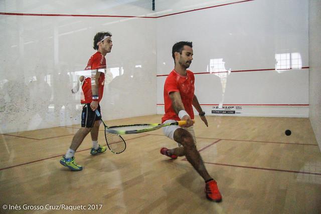 Campeonato Regional Absoluto Sul de Squash 2017 | 1-10-2017