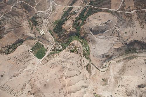 jadis2122029 megaj2775 tallzaraa tallziraa aerialarchaeology aerialphotography middleeast airphoto archaeology ancienthistory