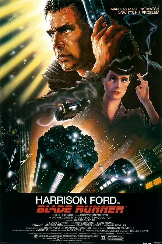 Blade Runner - Poster 1