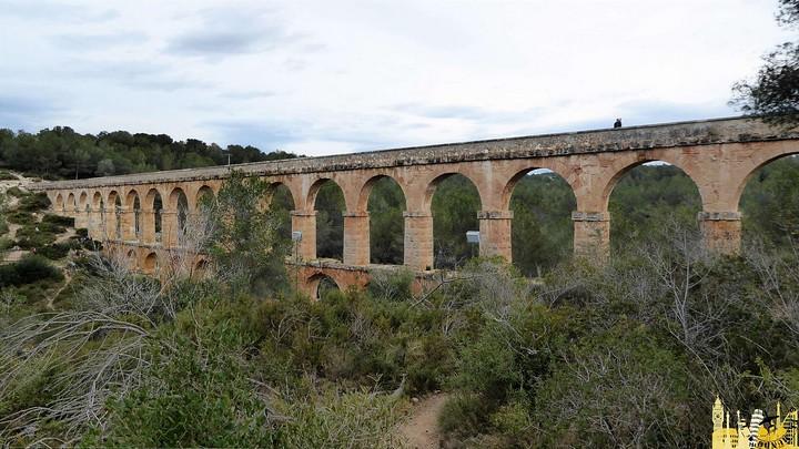 Aqueducto Tarragona