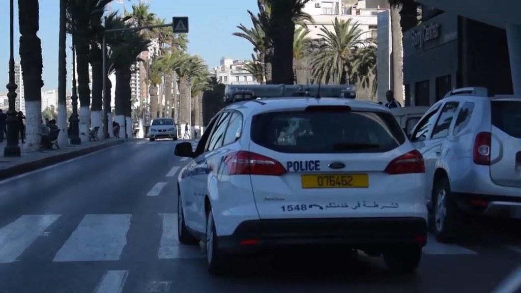 الشرطة الجزائرية   - صفحة 26 36928547864_2f2eaa6774_b