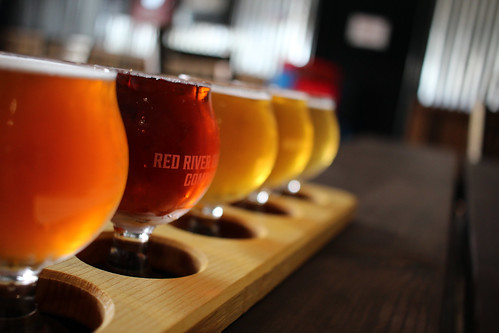 Red River Brewing Company in Shreveport