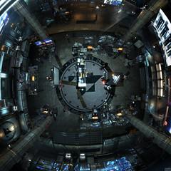 Deus Ex: Mankind Divided - Prague, TF29