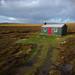 The peat cutters hut #3