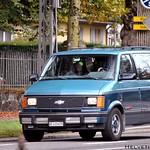 Chevrolet Astro - Switzerland, Bern