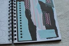 Sketchbook Pages: Week 41