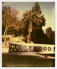 A Hollywood Sign 162