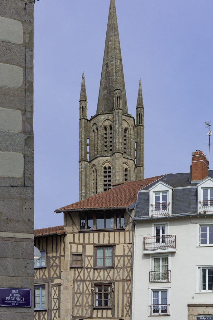 Hotel Proche De Limoges