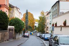 Pelicova Street