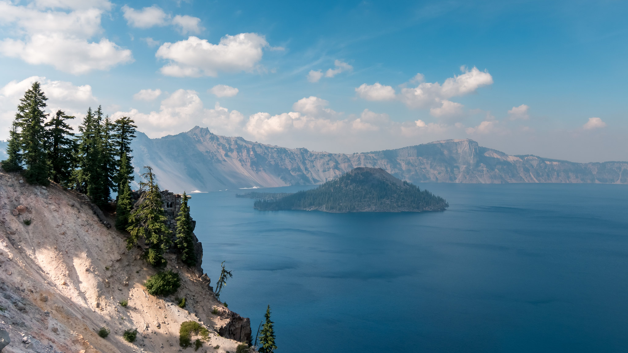 Crater Lake NP - Oregon - [USA]