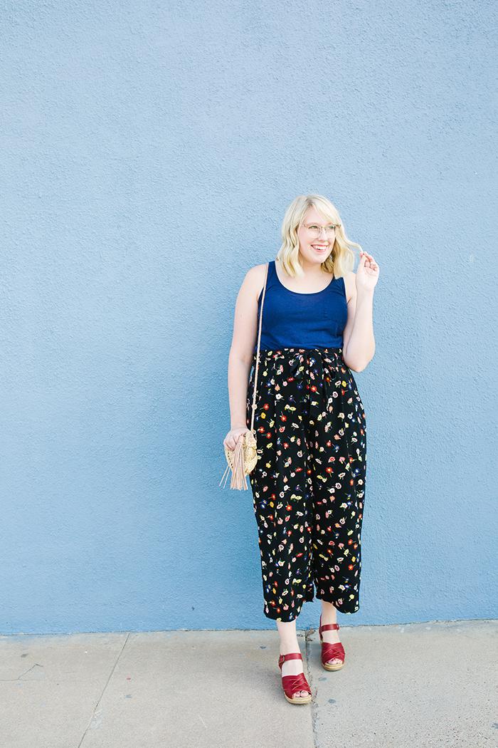 austin fashion blogger writes like a girl zara culottes14