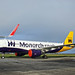 A320-214 G-OZBY MONARCH by shanairpic
