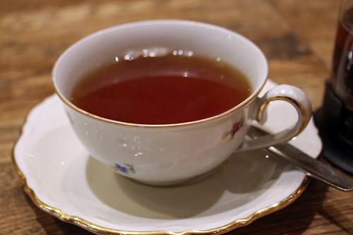 high tea at Nosh