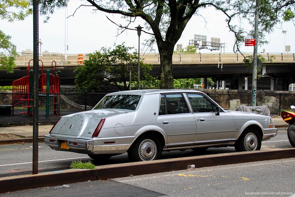 Старые автомобили на улицах Нью-Йорка - 29 samsebeskazal-1189.jpg