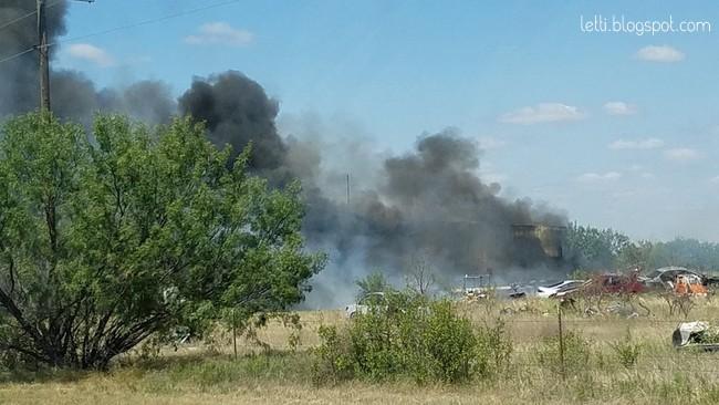 August 30 Warehouse Fire2