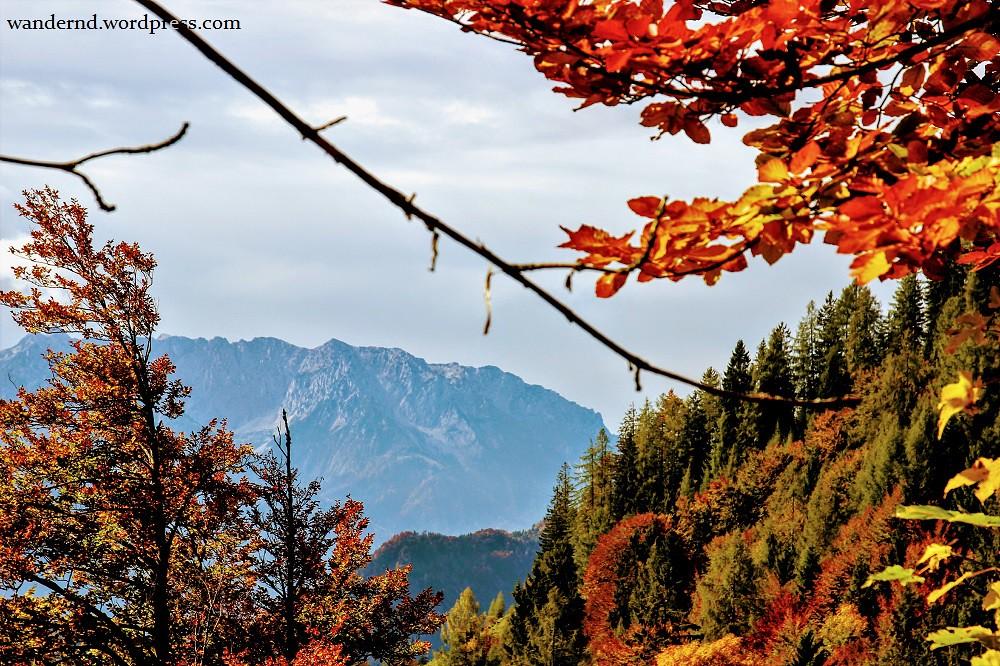 Taubensee - Aufstieg - Kopie