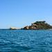 L'îlot ayant donné son nom à Tigzirt (île en berbère)