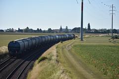 G 1206 Colas Rail - Photo of La Croix-en-Brie