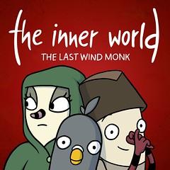 The Inner World – The Last Wind Monk