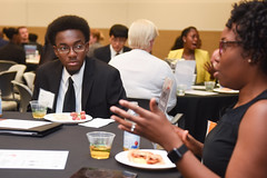 Diversity and Inclusion Breakfast Sept 2017