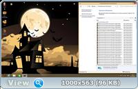 Скачать Windows 8.1 Professional х64 HALLOWEEN 2.0 (обновление)