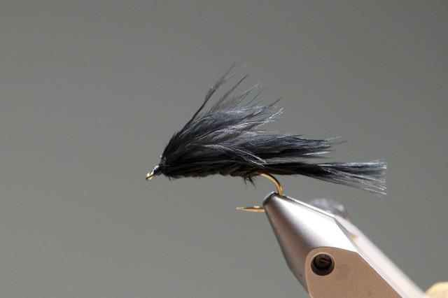 simple marabou leech