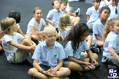 Primary House Assemblies (9)
