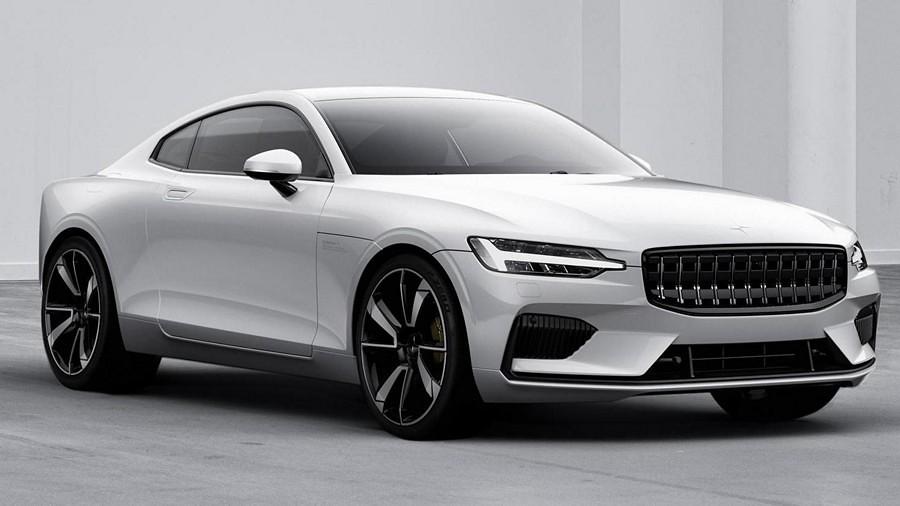Електричниот автомобил на Volvo најавен за 2019 година