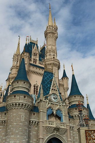 Disney. From 4 places you must visit on a trip to Florida