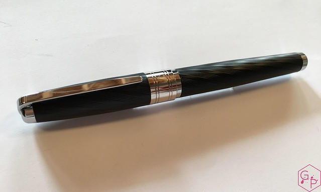 Review 3952 X800 Fountain Pen @PenChalet 4