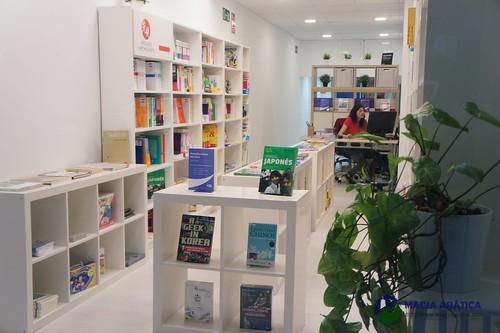 Nueva Libreria Aprende Chino, Japonés Coreano Hoy Madrid Asia 7