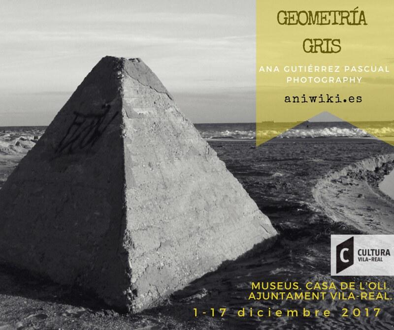 aniwiki geometría gris
