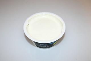 26 - Zutat Ricotta / Ingredient ricotta