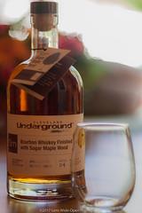 Cleveland Underground Select Whiskey