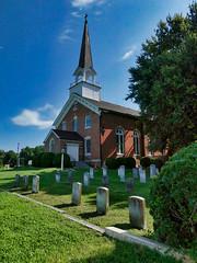 St. Ignatius Chapel Point Catholic Church Aug 5, 2017 at 10-19 AM