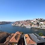 2017-09-28 - Pellegrinaggio a Fatima e Santiago de Compostela (visita a Porto)