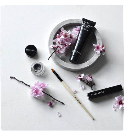 Bobbi Brown Updates