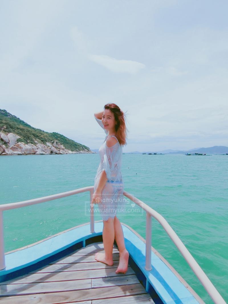 AirAsia68Nha Trang Vietnam Trip