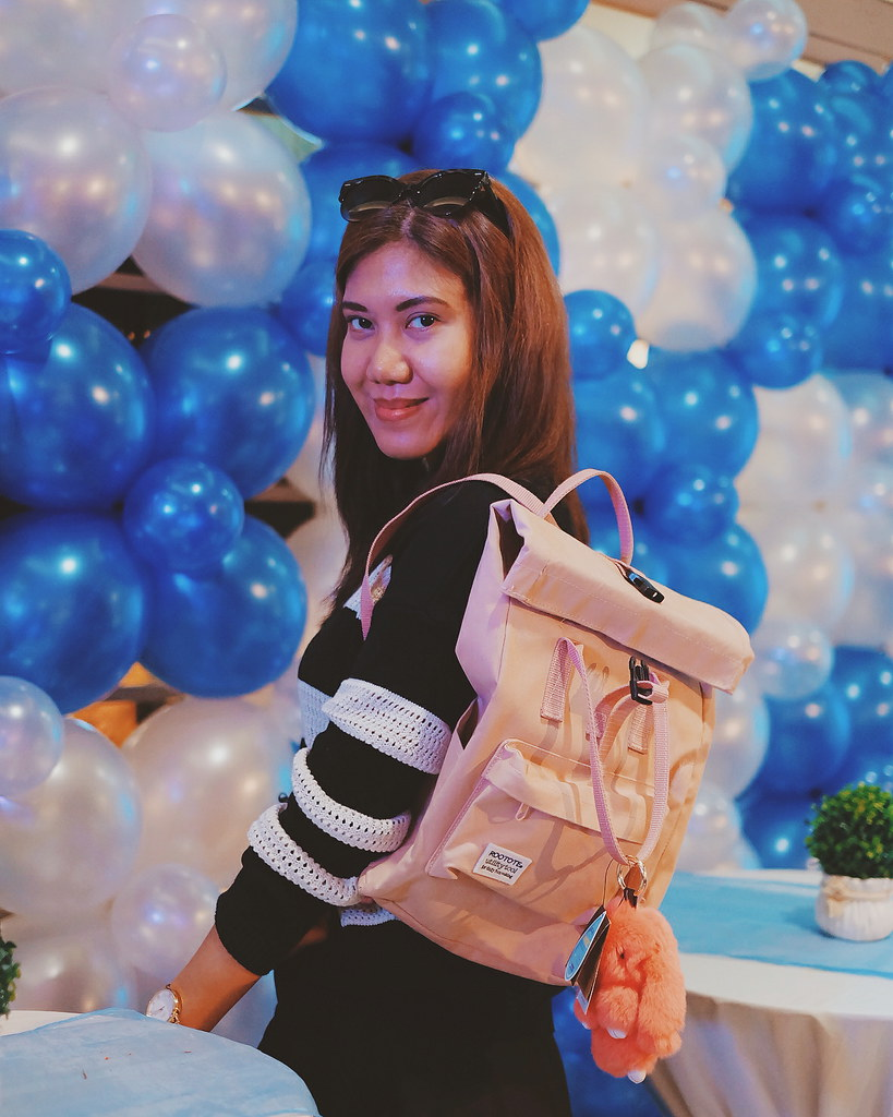 rootote backpack philippines price