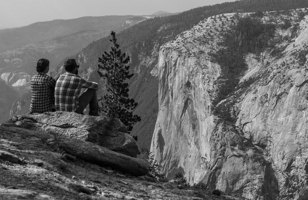 Parco nazionale di yosemite sierra nevada california for Cabine di alloggio del parco nazionale di yosemite